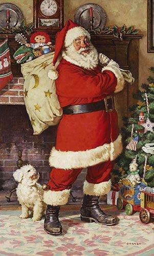 Un très joyeux Noël à vous tous ...