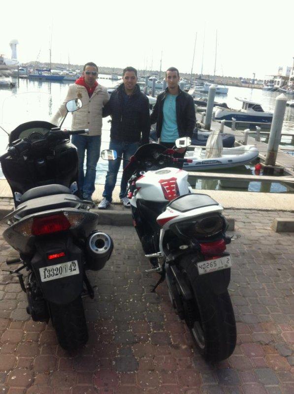 Soyez Bienvenu a Agadir