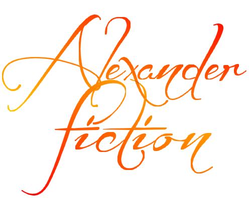 Alexander-fiction