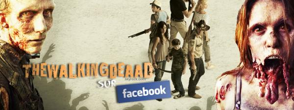 Le blog sur Facebook!