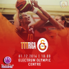Jour de Match | TTT Riga vs Galatasaray - Eurocup Women 4. Journée