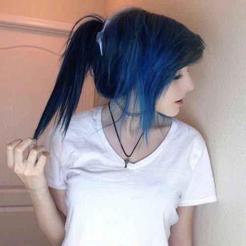 Ses cheveux *~* !