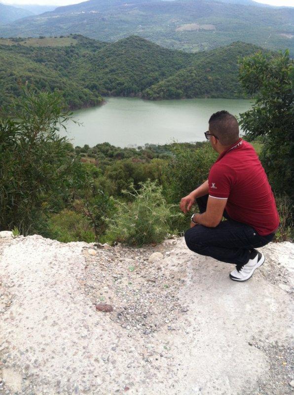 la nature algerienne
