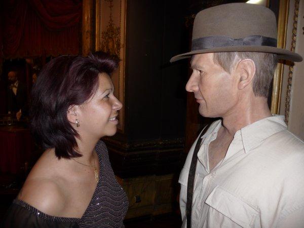 ça fait 10 ans, qu'on ne s'était pas revu, Il m'adore toujours autant.... ;-)
