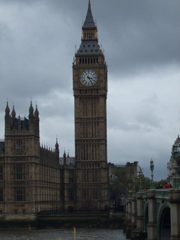 Big Ben :)