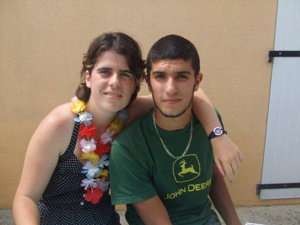 Mon Cousin & Moi