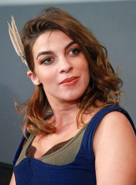 Natalia Tena alias Nymphadora Tonks - Tout sur la saga