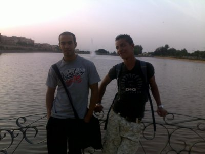 samir et amis