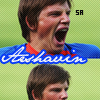 speedARSHAVIN