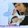 Boys-Overflowers