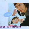 Boys-Overflowers
