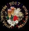 Bonne fin d'Année 2016 pour le meilleur en 2017