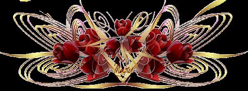 joyeuse Saint-Valentin de  la plus belle rencontre de sa vie