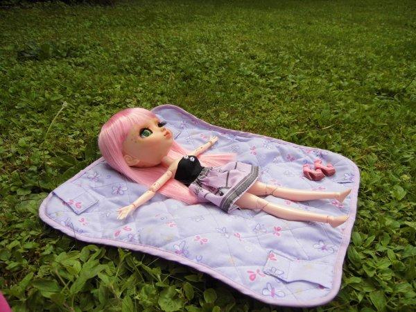 C'est l'été ! :D