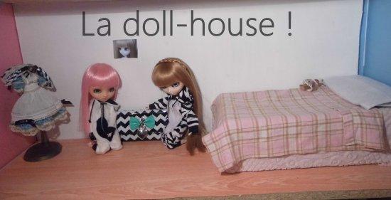Achats + Dollhouse
