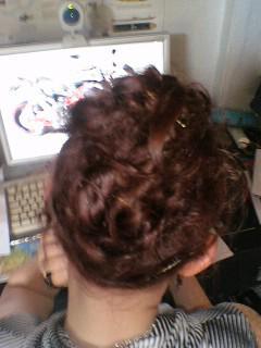 petit défilé de coiffure lol