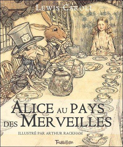 Alice... La Lignée... Walking Dead... mes livres du moment