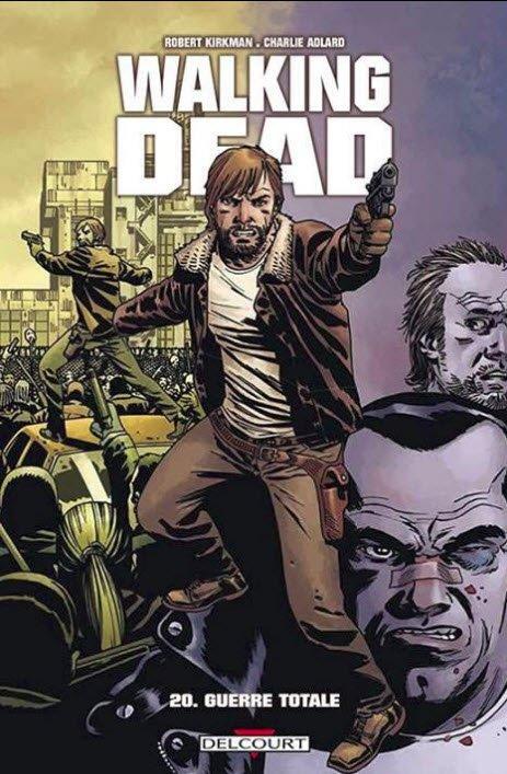 The Walking Dead -Ezechiel-