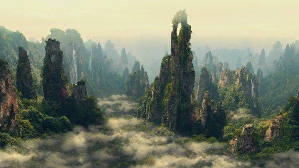 The Shannara Chronicles (Les Chroniques de Shannara)