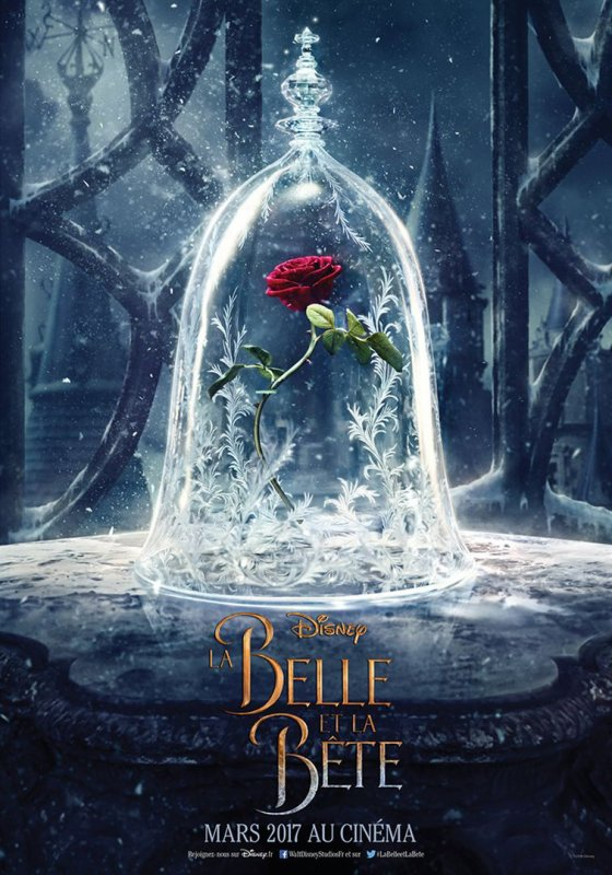 La Belle et la Bête (The Beauty & The Beast)