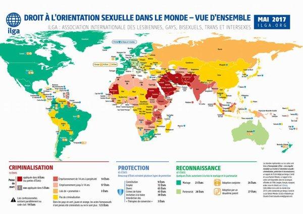 17 mai Journée mondiale contre l'homophobie (Baisers cachés : Nathan & Louis | High Hopes le film ce soir sur France 2)