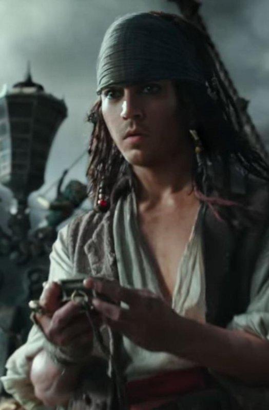 Pirates des Caraïbes : La Vengeance de Salazar - (Pirates of the Caribbean: Dead Men Tell No Tales) -