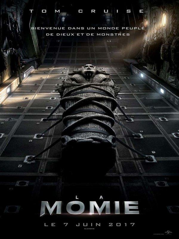 La Momie  (The Mummy)