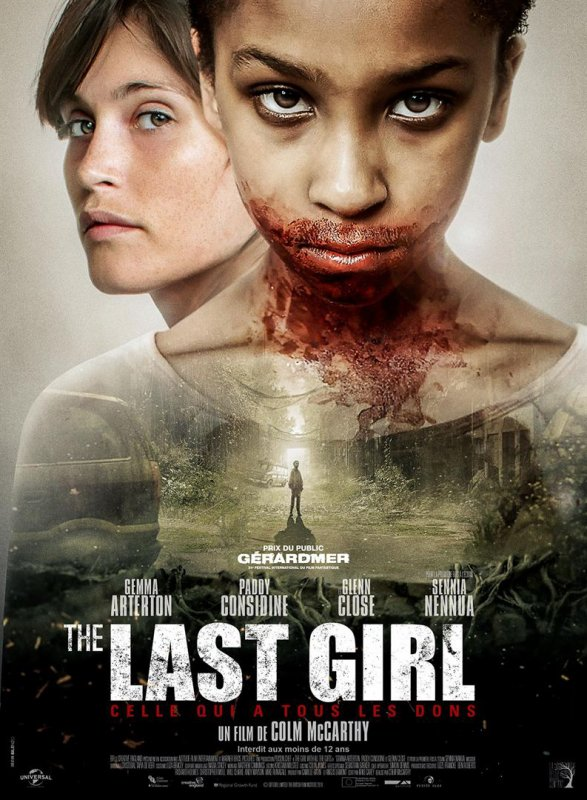 The Last Girl - Celle qui a tous les dons - (The Girl With All The Gifts)
