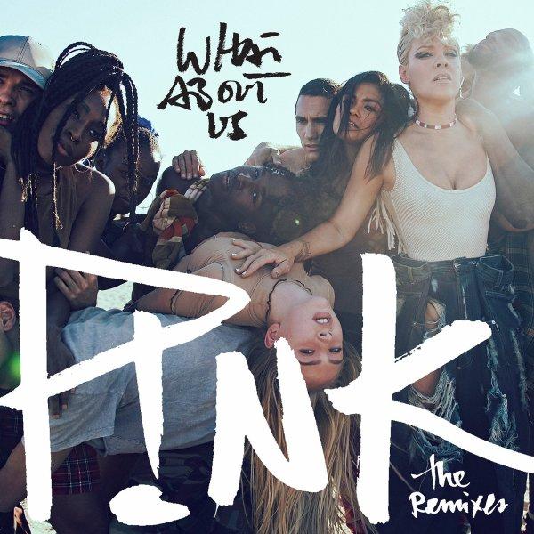 P!nk - What About Us (qu'en ai t il de nous ?)