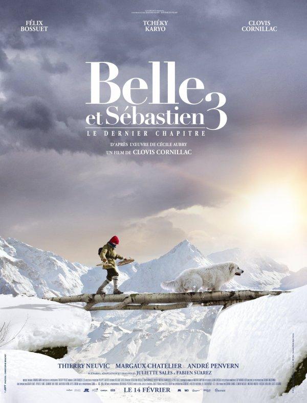 BELLE ET SEBASTIEN 3 (Dernier Chapitre)