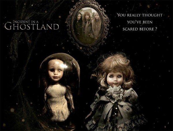 Ghostland - de Pascal Laugier