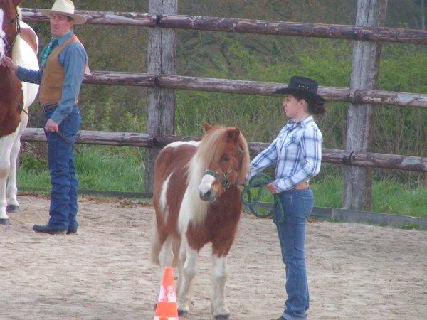 Hey Cowgirl !!