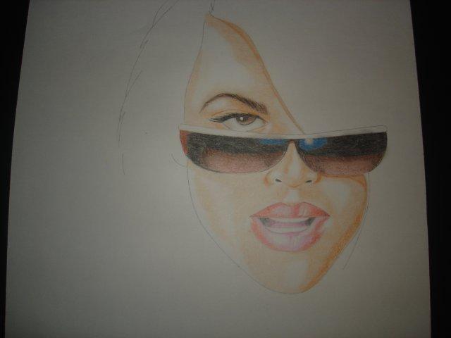 envie de dessin !!