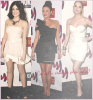 *  Appearances - Ashley, Shay  & Lucy se sont rendus aux 22nd Annual GLAAD Awards, le 10 Avril  *