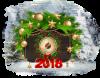 ♥ Bonne Année 2018... ♥