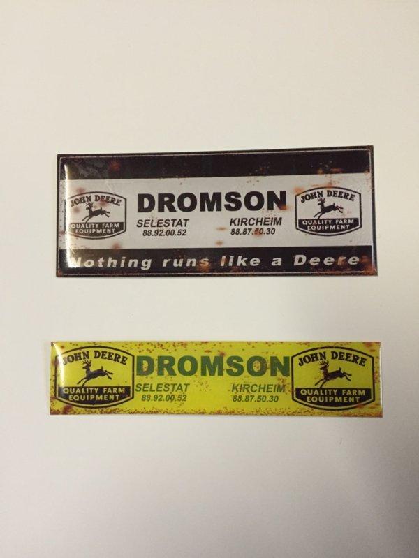 Garage By DROMSON