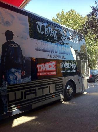 wati b bus
