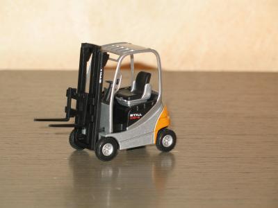 chariot elevateur still collection camions eligor autres. Black Bedroom Furniture Sets. Home Design Ideas