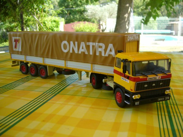 DAF 2800 (1973-1987)  ONATRA  N° 49