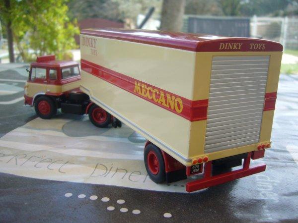 BERDFORD TK (1960 - 1984)  N° 64