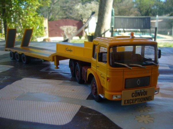 SAVIEM SM 340 6x4 (1968 - 1975)   N° 59