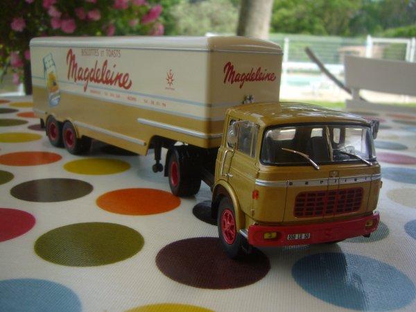 BERLIET TR 250 (1968 - 1973) N° 65