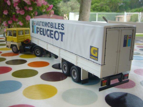 BERLIET TR 280 (1973-1982)  N° 66