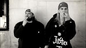 Le rap de jay et bob