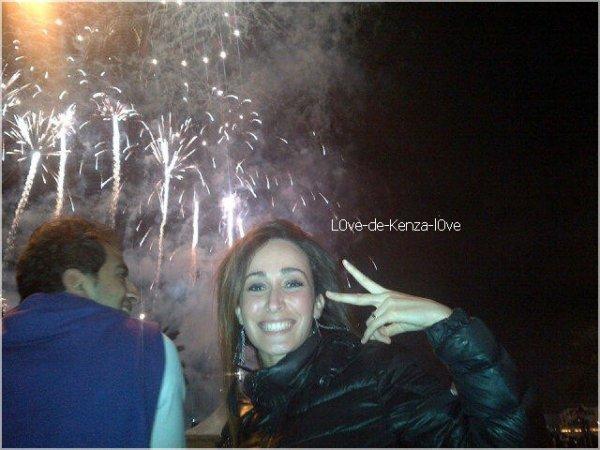 Une bonne année 2013 à vous tous !