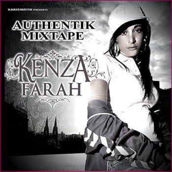 Discographie de Kenza Farah