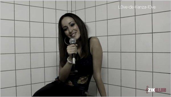 """Interviews de Kenza pour """" 4 Love """""""