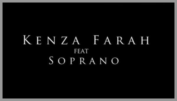 """Le clip de """" Coup de coeur """" featuring Soprano !"""