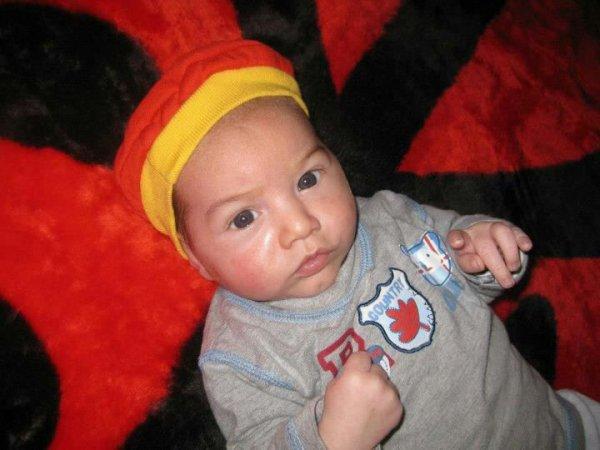 Mon fils wael