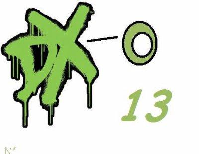La DX-O !! de retour !